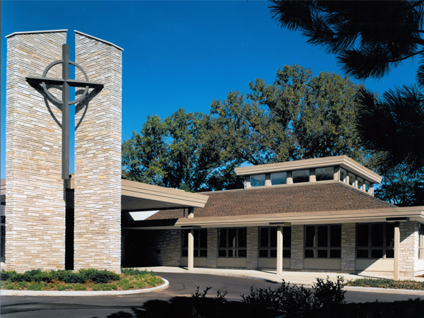 Winnetka Presbyterian Church - Christian Life Center